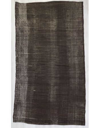 Vintage Unique Modern Kilim Rug