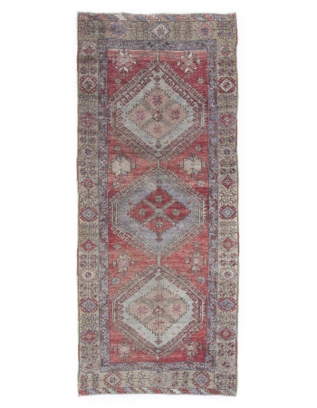 Decorative Turkish Konya Wool Rug