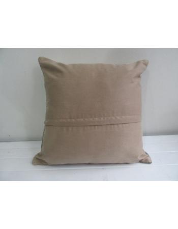 Handmade decorative kilim pillov cover