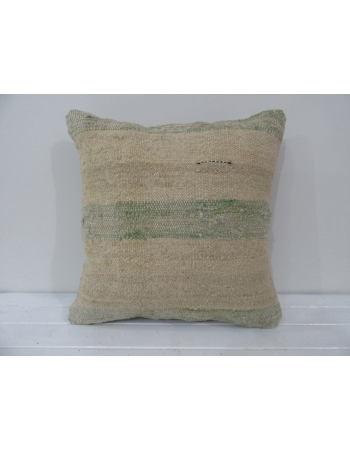 vintage minimal kilim pillow cover