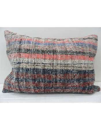 Handmade decorative kilim pillow cover