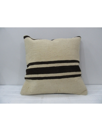 Handmade Turkish decorative pillow