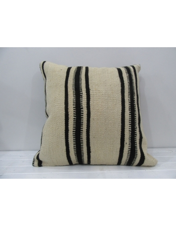 Decorative vintage pillow cover