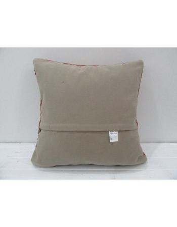 Vintage Handmade Decorative Turkish Kilim pillow cover