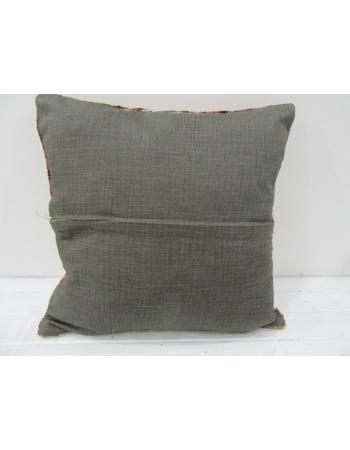 Vintage Handmade Decorative Distressed Turkish Pillow cover