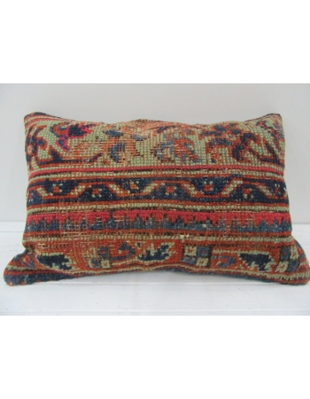 Antique Handmade Pillow Cushion Cover