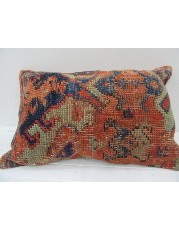 Vintage Handmade Pillow Cushion Cover