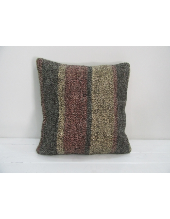 Vintage Handmade Decorative Natural Kilim Pillow Cover