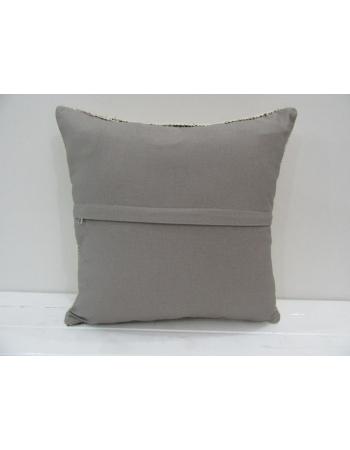 Vintage Handmade Decorative Natural Kilim Pillow Cover