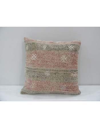 Vintage Handmade Decorative Kilim Pillow Cover