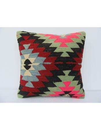 Handmade Decorative Kilim Pillow Cover