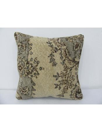 Vintage Decorative Cushion Cover
