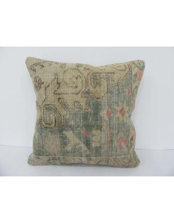 Vintage Handmade Decorative Turkish Pillow
