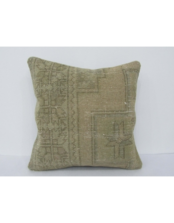 Handmade Decorative Turkish Pillow Cover