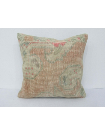 Unique Decorative Vintage Pillow Cover