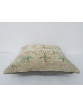 Decorative Vintage Turkish Cushion Cover