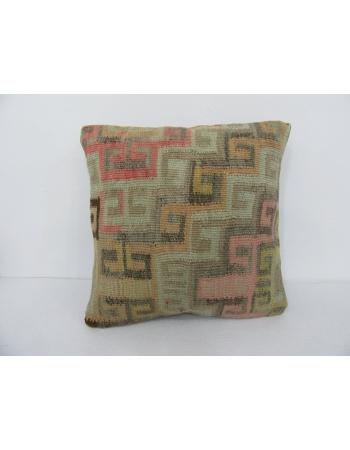 Vintage Decorative Handmade Pillow Cover