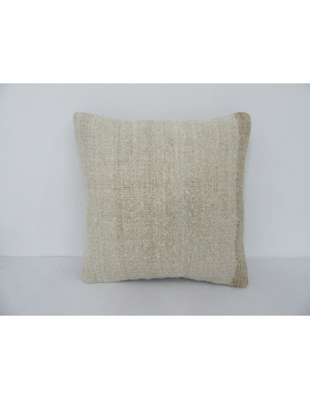 Hemp Kilim Decorative Pillow Cover