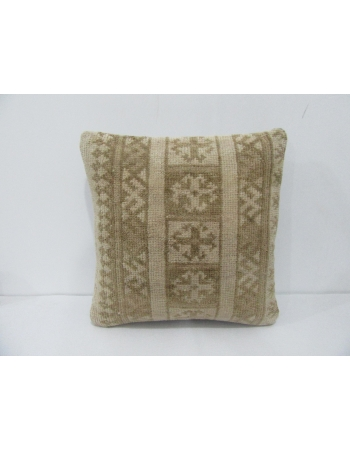 Vintage Washed Out Decorative Cushion Cover