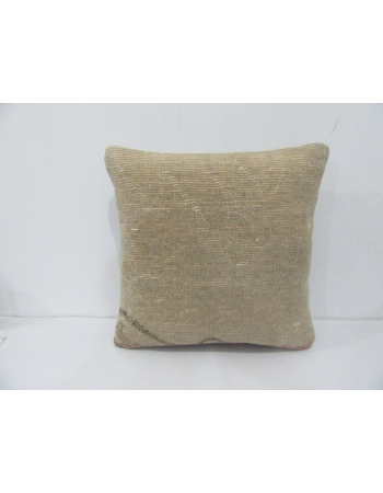 Vintage Modern Faded Pillow Cover