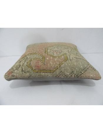 Vintage Decorative Turkish Pillow Cover