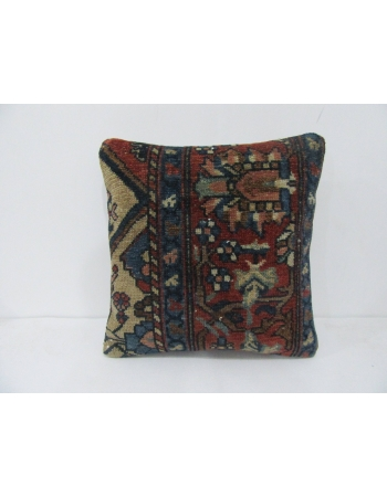 Antique Decorative Cushion Cover