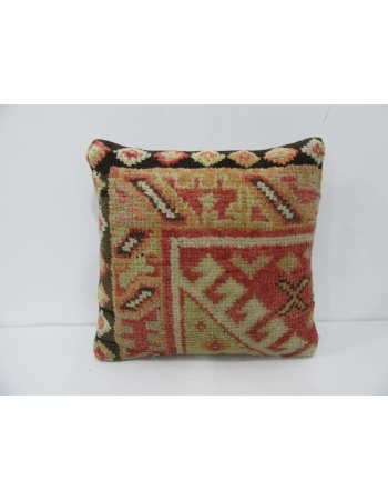 Vintage Decorative Turkish Cushion Cover