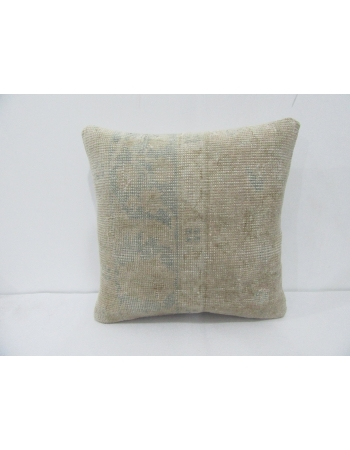 Decorative Vintage Washed Out Pillow