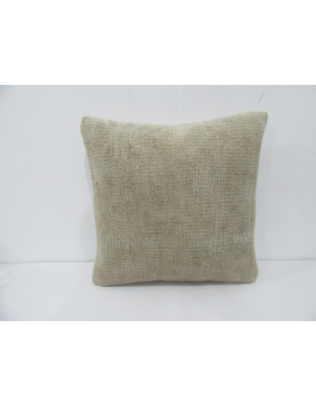 Washed Out Faded Decorative Pillow Cover