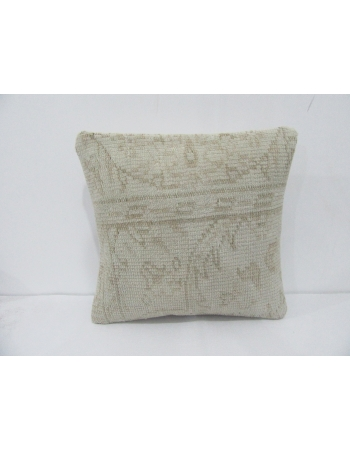 Decorative Washed Out Pillow Cover