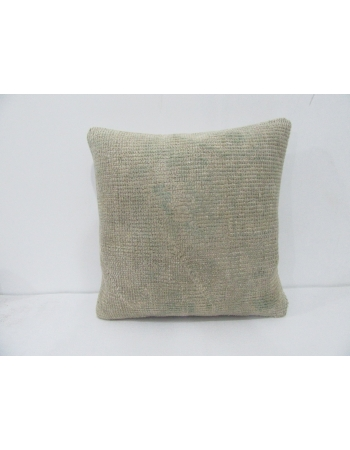 Faded Vintage Decorative Cushion Cover