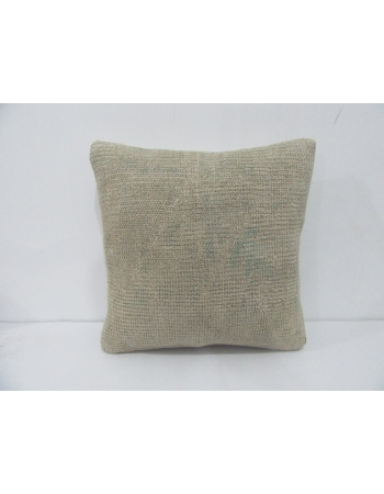 Vintage Faded Turkish Pillow Cover