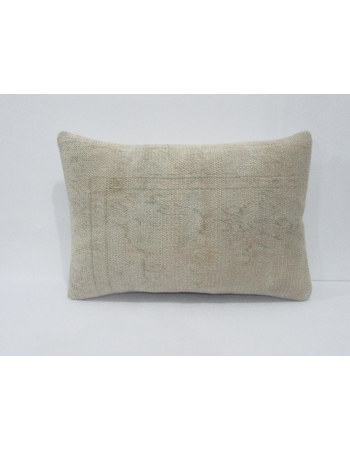 Turkish Faded Decorative Pillow Cover