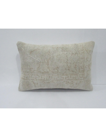 Vintage Modern Turkish Pillow Cover