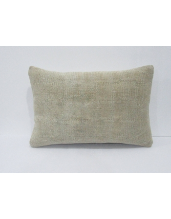 Washed Out Vintage Decorative Pillow Cover