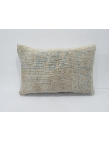 Vintage Distressed Turkish Pillow Cover