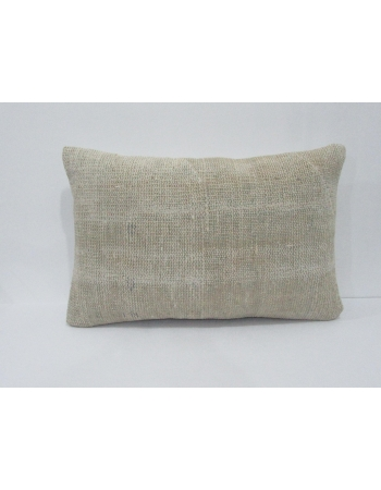 Worn Vintage Faded Turkish Pillow