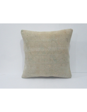 Vintage Washed Out Pillow Cover