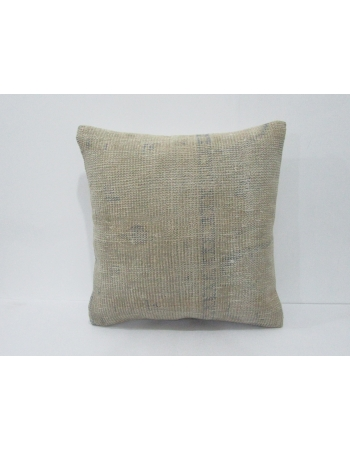 Vintage Distressed Faded Pillow Cover