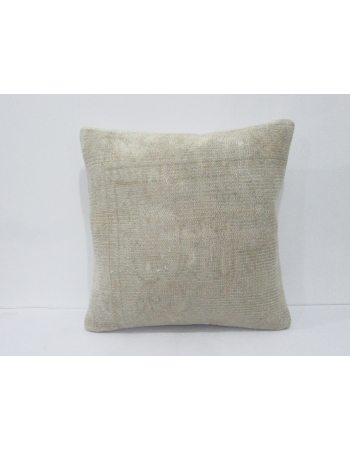 Vintage Washed Out Modern Pillow Cover