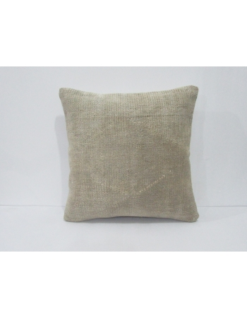 Vintage Ivory Decorative Pillow Cover