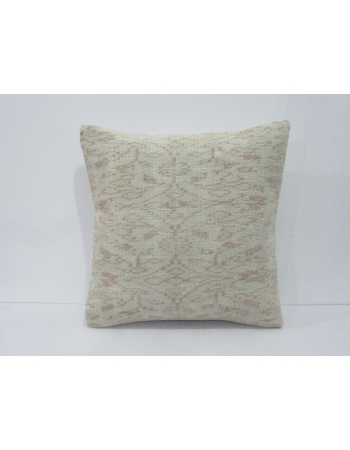 Handmade Vintage Floral Decorative Pillow