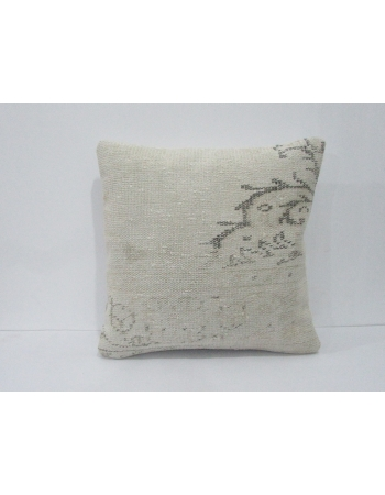 Modern Vintage Decorative Pillow Cover