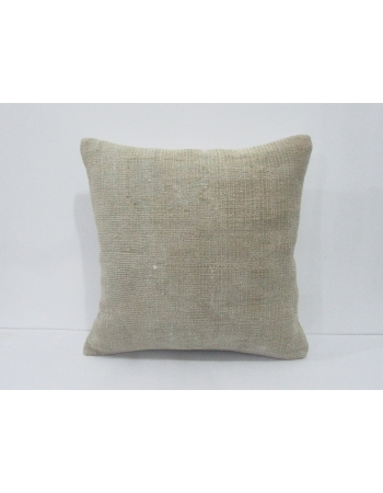 Ivory Vintage Turkish Pillow Cover