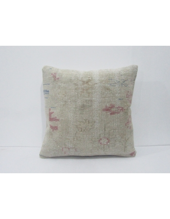 Unique Vintage Decorative Pillow Cover