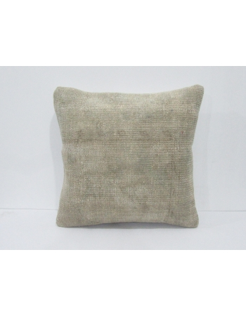 Vintage Faded Decorative Pillow Cover