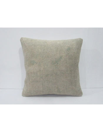 Turkish Faded Vintage Pillow Cover