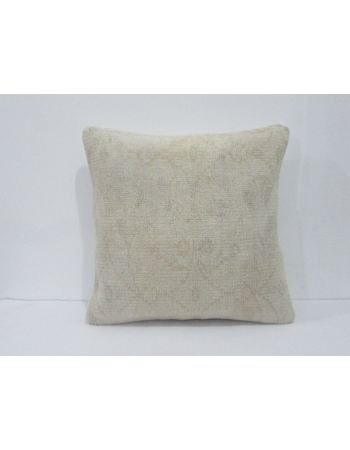 Vintage Pastel Decorative Turkish Pillow