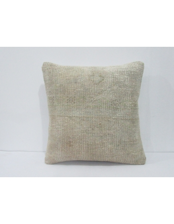 Faded Worn Vintage Decorative Pillow