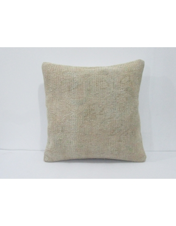 Vintage Faded Distressed Pillow Cover